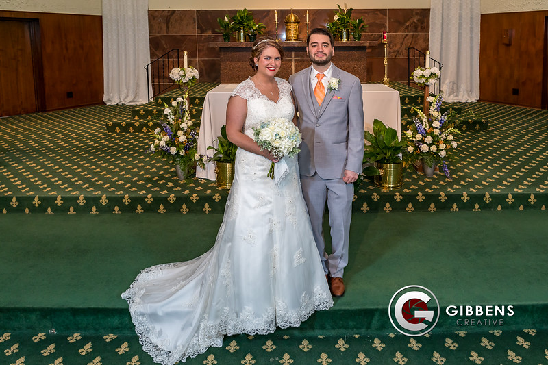 Sarah & Vinny 018 May 26, 2018