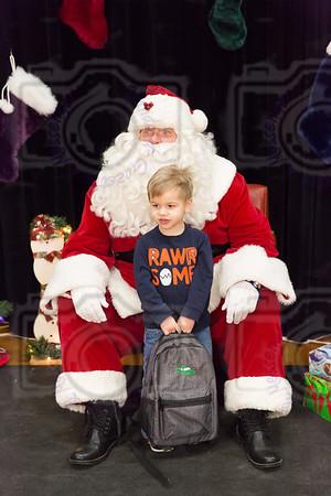 Gibbon Santa Day 2017-35