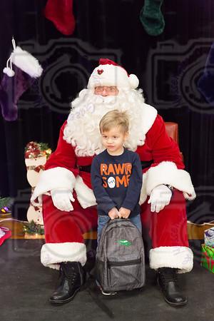 Gibbon Santa Day 2017-34