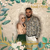 GifBoothMontreal.com | Amineh and Marko's Montreal wedding GIF booth with VIDEOfx