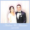 GifBoothMontreal.com | Andrea and Massimo's Montreal wedding GIF booth