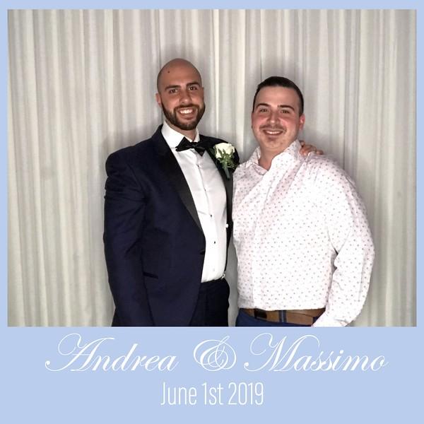 GifBoothMontreal.com   Andrea and Massimo's Montreal wedding GIF booth