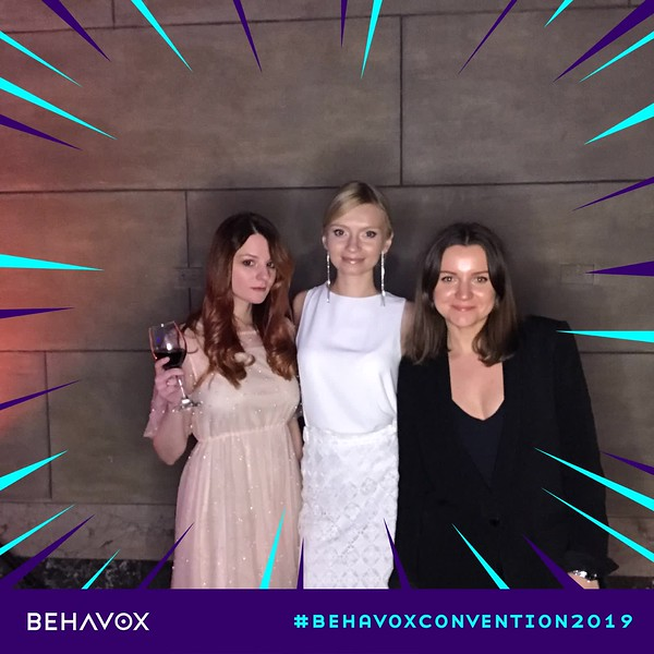 GifBoothMontreal.com | Behavox convention 2019