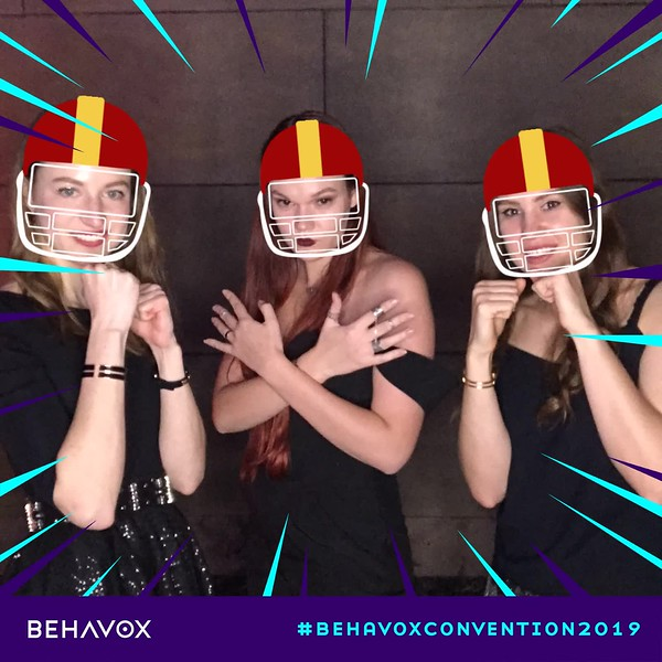 GifBoothMontreal.com   Behavox convention 2019