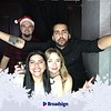 GGifBoothMontreal.com | Broadsigns | Christmas party 2018