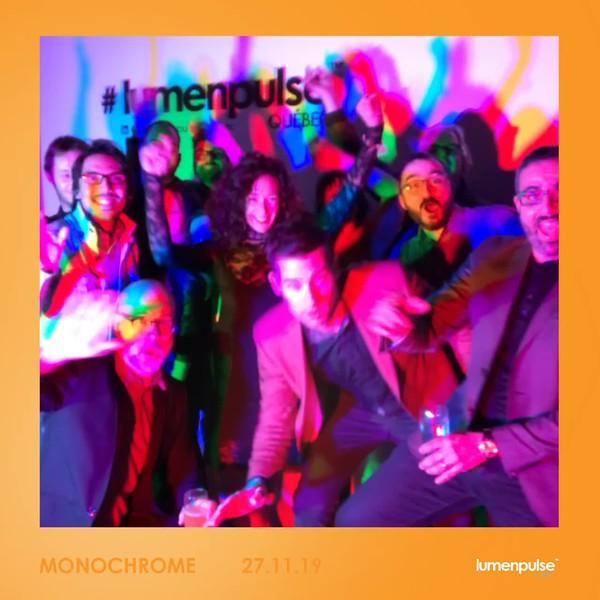 GifBoothMontreal.com   Lumenpulse Monochrome