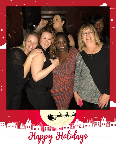 GifBoothMontreal.com   MGH Emergency XMAS party