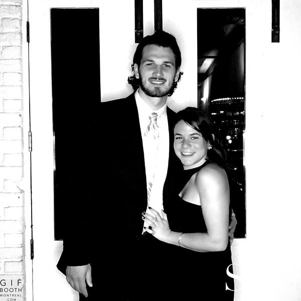 GifBoothMontreal.com | S + P's wedding