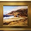 M6 Gold frame