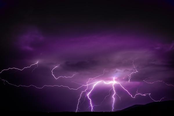"""Purple Static"""