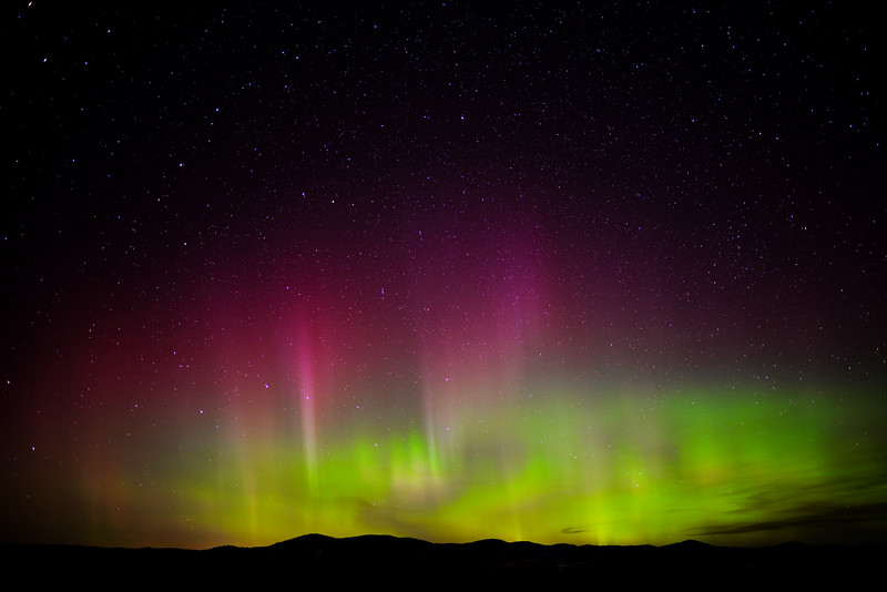"""Northern Lights A"""