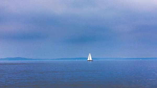 """""""White sails"""""""