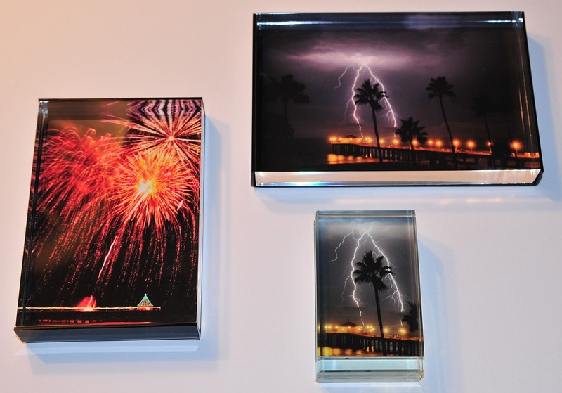 Photo Acrylic Paperweights. Various sizes available.<br /> SOLD OUT!