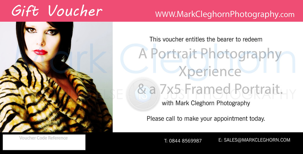 Buy a gift voucher to download and print