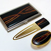 Davin & Kessler Card Holder, Book Mark & Money Clip_2047796312_o