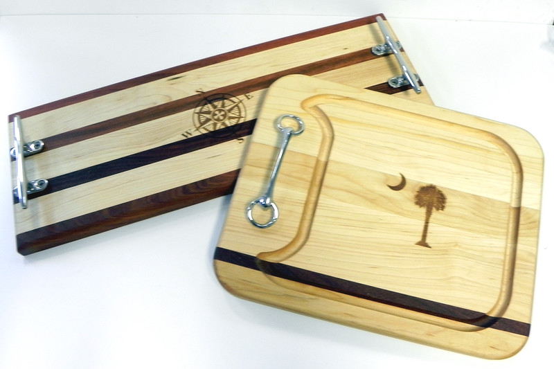 Soundview Cutting Boards at Smith Galleries_8542333805_o