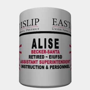 Mug - East Islip