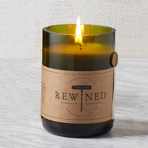 The Rewined Candle