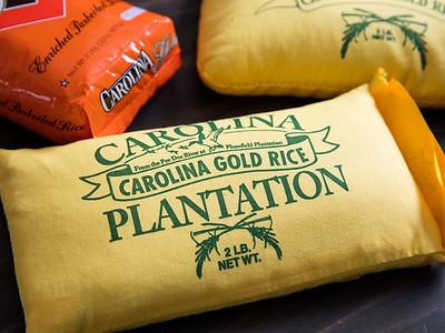 Carolina Gold Rice