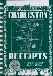 The Junior League Cookbook of Charleston