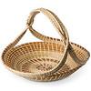 The Sweet Grass Basket
