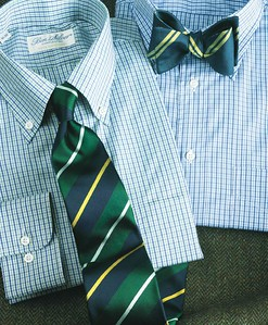 Ben Silver Neckties - Straight or Bow - the choice is yours!