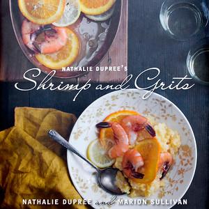 Nathalie Dupree's Shrimp and Grits Cookbook