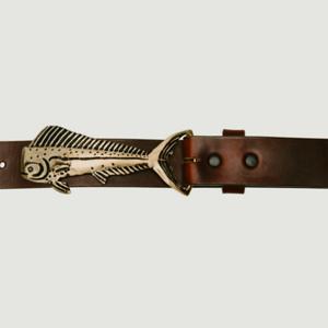 The Hook N Hide Belt and Buckle