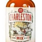 Charleston Bold and Spicy Bloody Mary Mix