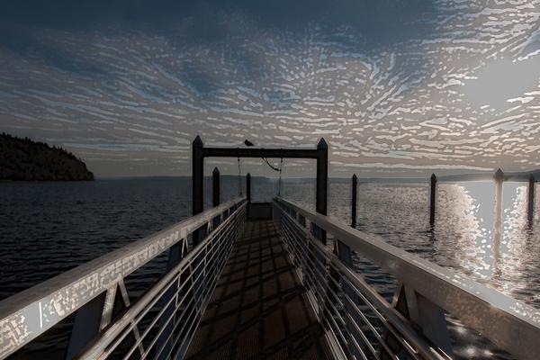 Gig Harbor & Olympic Peninsula