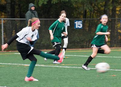 Gig Harbor Soccer 11-11-17
