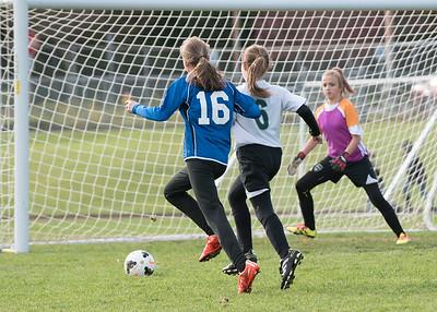 Gig Harbor Soccer 11-18-17