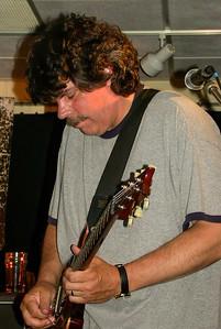 Slick Aguilar with Jefferson Starship