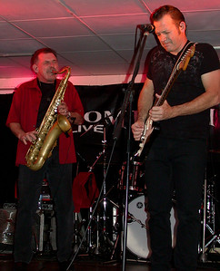 Keith Crossan & Tommy Castro