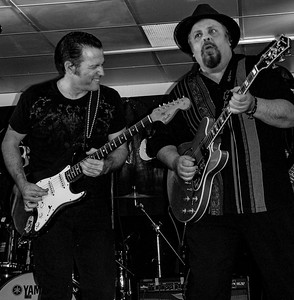 Tommy Castro & Otis Grand