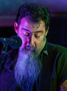 Dave Acari, June 2015