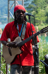 Rigo Masala & The Freedom Kongofighter