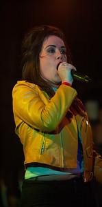 Jane Chloe Pearce