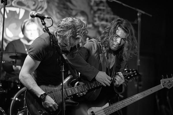 Alex Butler & Mike Topp