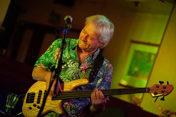 Peter Stroud