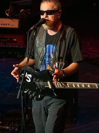 Eric Bloom