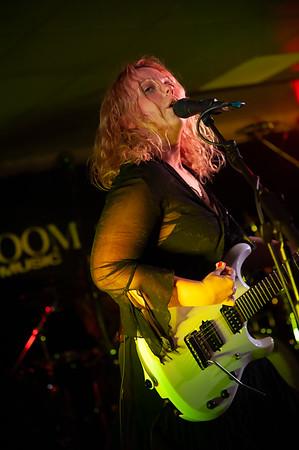 Boom Boom Club - 27/05/16
