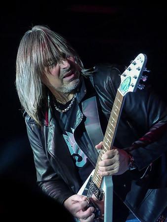 Great British Rock & Blues Festival - 22-24/01/16