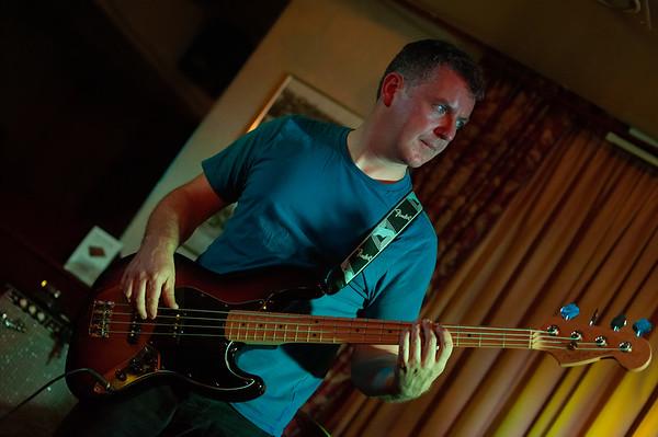 Rick Baxendale