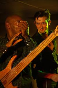 Roger Innis & Phil Wilson