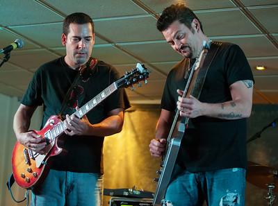 Albert Castiglia & Mike Zito