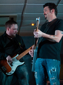 Jon Chase with Mike Zito