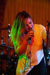 Amy Benham