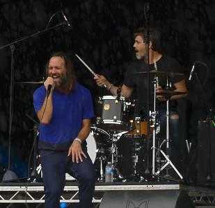 Gary Stringer & Dominic Greensmith