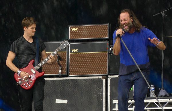 Jesse Wood & Gary Stringer